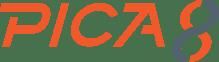 Pica8 logo